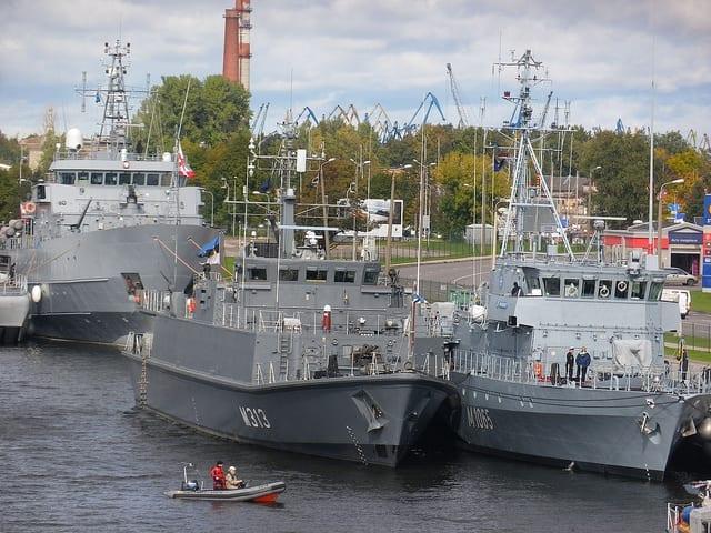 militær_både_gdynia_østersøen_forsvar