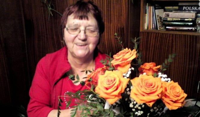 min_bedstemor