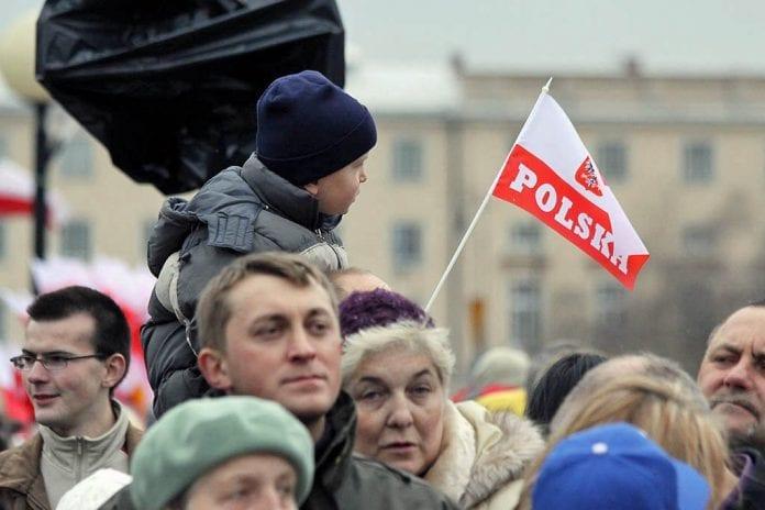 polen_fejrede_sin_uafhængighed