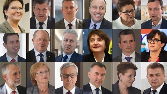 polen_regering_2014