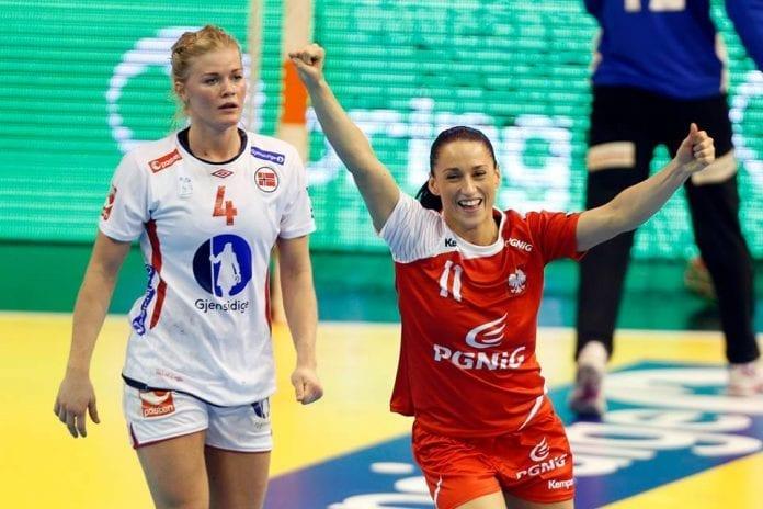 polen_vinder_over_norge_golden_league_håndbold_piger