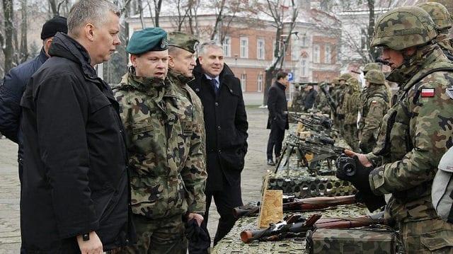 polens_forsvarsminister_Siemoniak_polennu