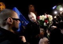 politisk_fange_løsladt_i_Hviderusland