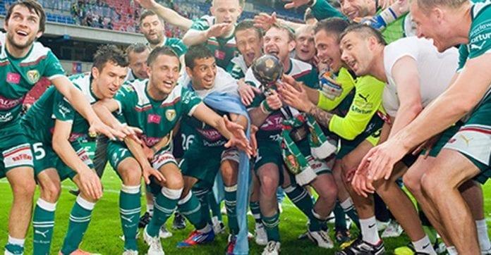 polsk_fodbold_i_Europa