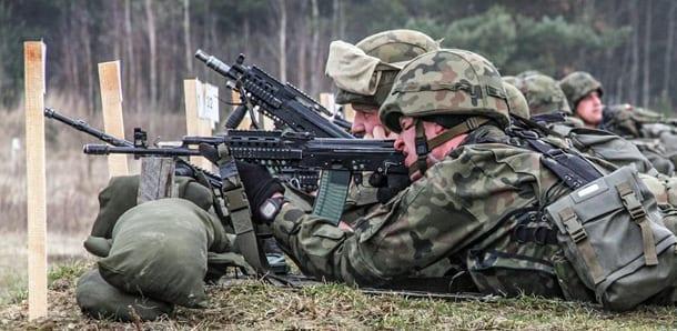 polske-soldater