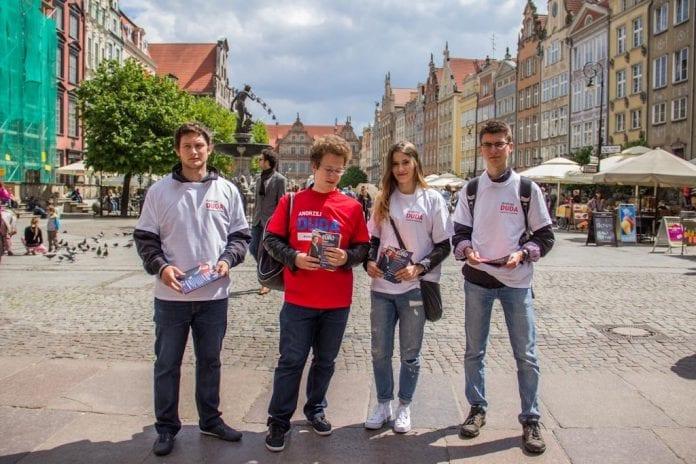 præsidentvalg_polen_24_maj_gdansk_duda_jakub_wozniak_polennu
