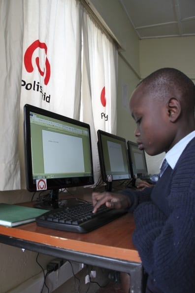 skole_i_Mathare_Kenya