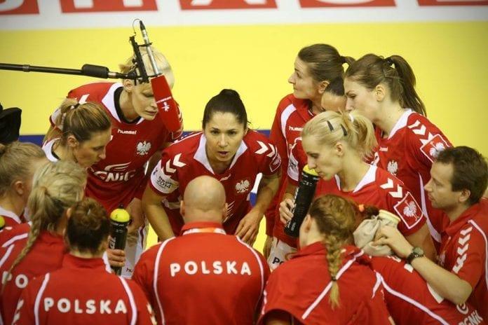time_out_em_2014_håndbold_piger_kvinder_polen