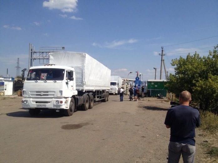 ukraine_russiske_lastbiler