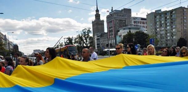 ukrainere-polen