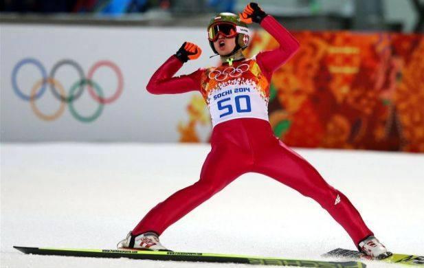 vinter_ol_2014_sochi_fjerde_guldmedalje_Polen