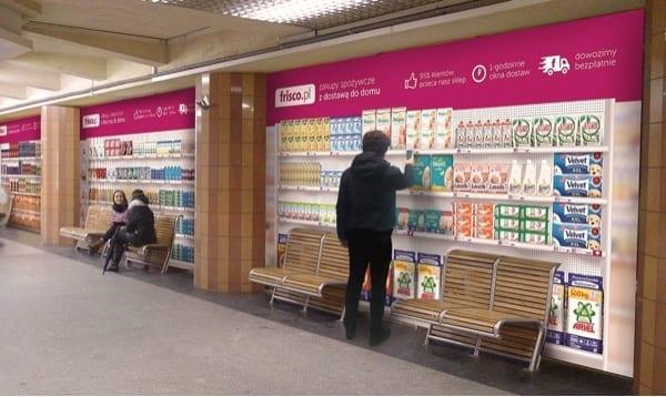 virtuel-supermarked-metro-warszawa