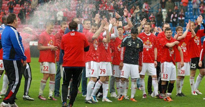 wisla_krakow_polske_mestre_i_fodbold