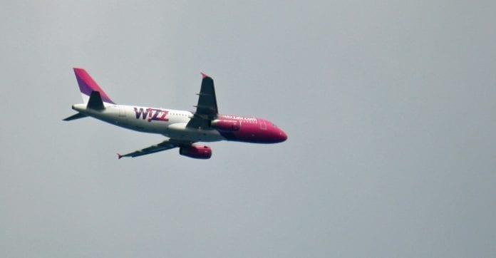 wizz_air_indstiller_ruten_mellem_Aarhus_og_Gdansk