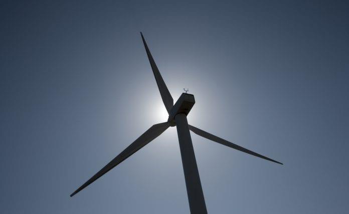 DONG bygger sin tredje vindmøllepark i Polen