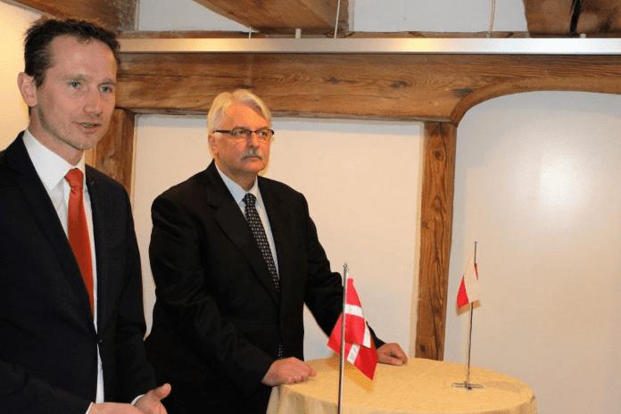 enighed_om_polsk_og_dansk_udenrigspolitik