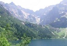 morskie_soeen_i_tatra_bjergene_polen