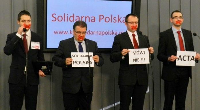 solidarna_polska_gruppe_parti