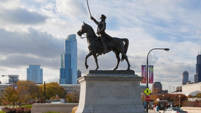 kosciuszko_statue_i_chicago_usa_wikimedia