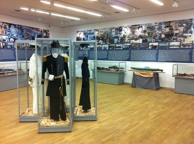 gdynia_museum_anden_verdenskrig_polennu
