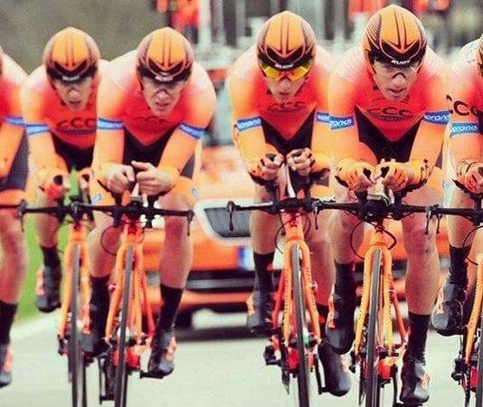 polsk_cykelhold