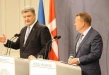 ukraine_praesident_petro_porosjenko_jens_moerch_polennu_lars_loekke