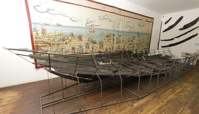 slavisk-skib