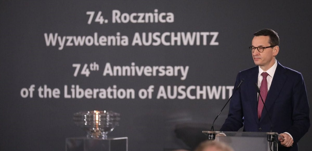 74_auschwitz_mateusz_morawiecki_statsminister