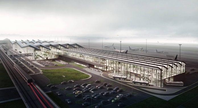 lech_walesa_gdansk_airport_ny_polennu
