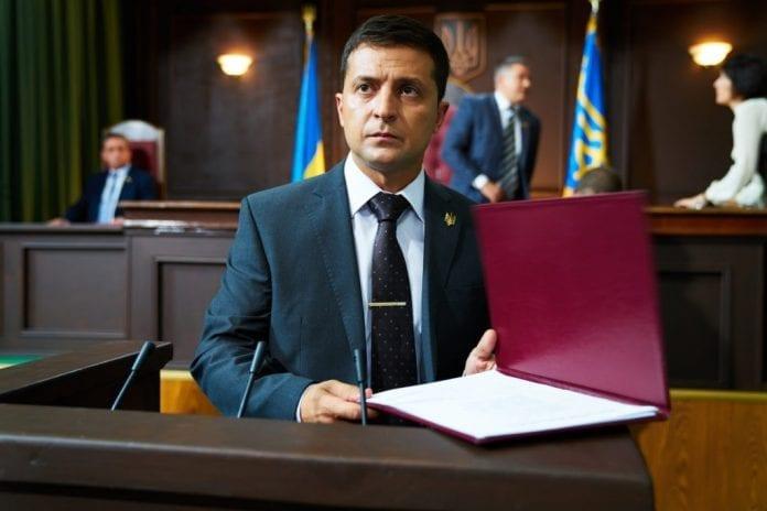 volodymyr_zelenskij_praesident_ukraine_kandidat_valg_polennu