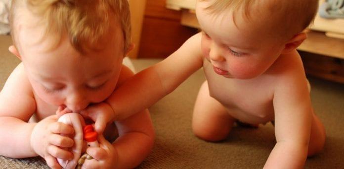 tvillinge_babyer