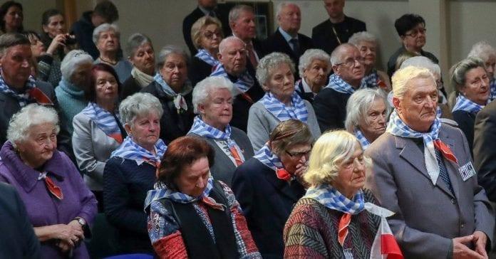 Auschwitz 75 år