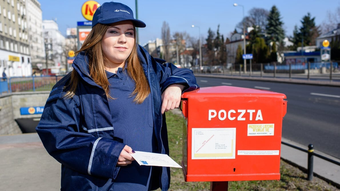 Præsidentvalget ulovligt Polen