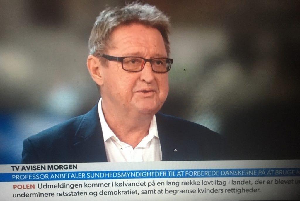 Jens Mørch