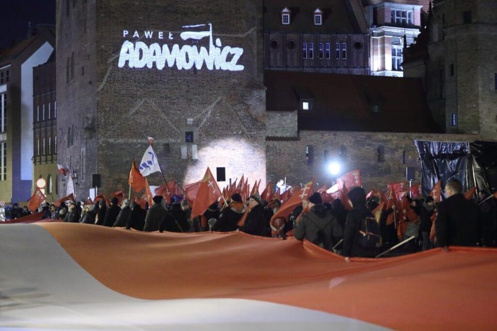 Mordet i Gdansk