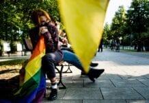 Polen LGBT-frie zoner