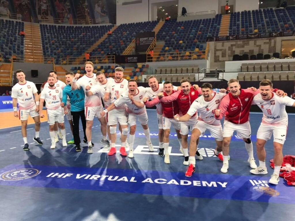 Polen mod Ungarn