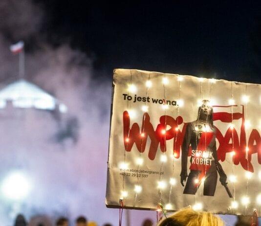 Forbud mod abort Polen