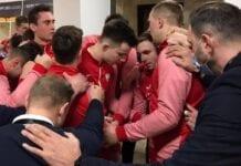 Polen ikke til kvartfinalen