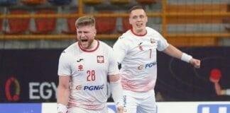 Polen videre til mellemrunden ved VM 2021 håndbold