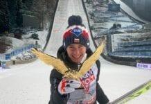 Kamil Stoch vinder Firebakke-turneringen