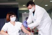 vaccinationer corona polen