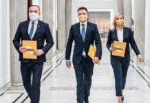 Måling Polens regering valg 2021