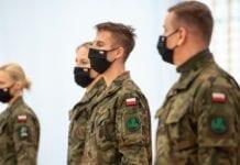 frygt for oversvømmelser i Polen