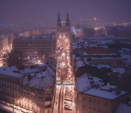 Russisk diplomat udvist af Polen