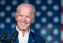 USA soldater Joe Biden