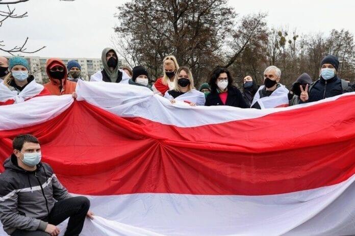 smittede i Polen