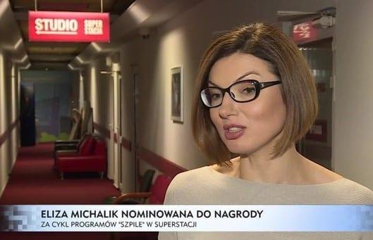 kvinder eksperter og polsk tv