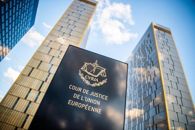 EU domstolen skal straffe Polen
