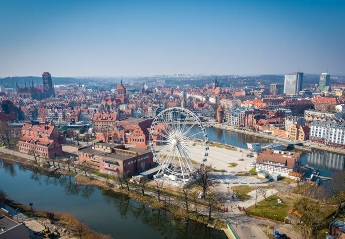 regering lukker Gdansk